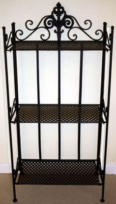 1000 images about wrought iron and me on pinterest. Black Bedroom Furniture Sets. Home Design Ideas