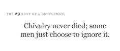 I hope this is true...    #rules #guys #gentleman