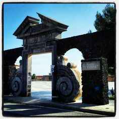 Piazza Viceré #catania - taken by @giando_gs - via http://instagramm.in