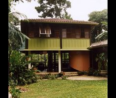 Carlos Motta – Arquitetura, Riverside Residence- Barra do Sahy