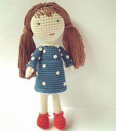 #happycrochet #veseleheklice #myhandmade #amigurumi #pattern #amigurumiaddict #yarn #hook #amigurumidoll #poupeeaucrochet #amigurumilove #amigurumik #amigurumibebek #amigurumihäkeln #heklanje #hair #hairstyle #stella by vesele_heklice_happy_crochet