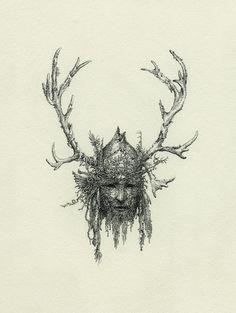 shaman art tumblr - Buscar con Google