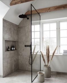 House Design, Bathroom Style, Home Remodeling, Bathroom Design Inspiration, Home Decor, House Interior, Bathroom Interior, Home Interior Design, Bathroom Design Luxury