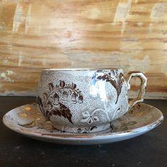 Creil Monterau cup