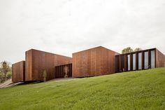 RCR Arquitectes y Campo Baeza entre los galardonados del Premio de Arquitectura Española Internacional 2015