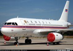 Airbus ACJ319 (A319-132/CJ) aircraft picture