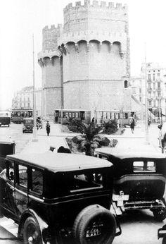 Torres de Serranos (1932)