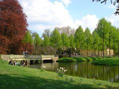 colores de Sanssouci