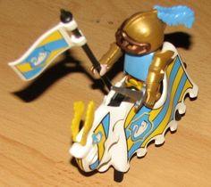 PLAYMOBIL® 3024 - Goldener Ritter