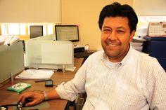 Fernando Mora. Arquitecto supervisor