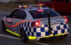 https://flic.kr/p/FBPnpG | 2012 Holden Commodore (VE II) SV6 sedan, Western Australia Police | Normally my night shots aren't great however this one was a pleaser. I actually think I could do much better with the shot without the red ute not interrupting my shot but I do not fault the ute driver at all!!