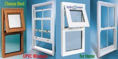 India's mOst Selling #upvc #windows available now @ affordable prices. Visit our Store @ http://spikerwindows.com/ Call us on: Land line : 080 – 28475052, MOB : +91 – 9980473395
