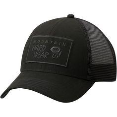 e15be24d1e6 Mountain Hardwear Full Lock Up Trucker Hat - Moosejaw