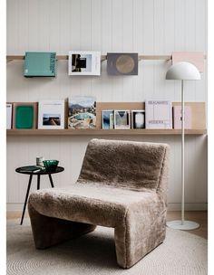 / Australian Interior Design, Interior Design Awards, Dyi, Brick Feature Wall, Breeze Block Wall, Steel Frame Doors, Mim Design, Style Cool, Best Decor