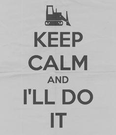 I'll do iiiiiit!!