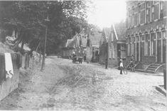 Groningen : Noorderbinnensingel met de oude stadswal My Images, Holland, Past, Cities, Rondom, Street View, Black And White, Places, Pictures