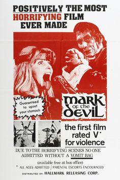 Mark of the Devil (1970) http://www.imdb.com/title/tt0065491/
