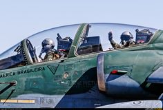 Brazil - Air Force Embraer AMX photo by Ricardo Hebmüller Brazilian Air Force, Flying Ace, Armed Forces, Cool Photos, Aviation, Aircraft, Wings, Fighter Jets, Special Forces