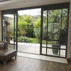 Pella Sliding Door With Blinds