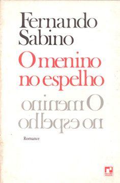 O menino no espelho por Fernando Sabino