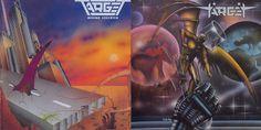TARGET /Thrash Metal - Hammer World