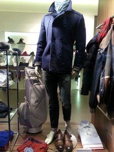 Swiss Chriss, Santoni, Delan [Torino] - Nizza32 | Abbigliamento Uomo Donna a Torino