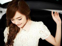 Jessica Jung - Hyundai Model SNSD Girls' Generation
