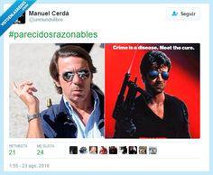 Jose Mari, ya sabía yo que me recordabas a alguien por @unmundolibre   Gracias a http://www.vistoenlasredes.com/   Si quieres leer la noticia completa visita: http://www.estoy-aburrido.com/jose-mari-ya-sabia-yo-que-me-recordabas-a-alguien-por-unmundolibre/