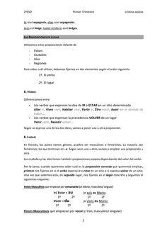 2ºESO FRANCES primer trimestre page:2