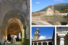 Residencial Monasterio de Oia