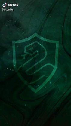 ✨ Slytherin Aesthetic Edit 💚🐍✨