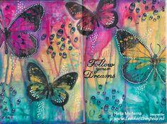 Leuke Stempels: Follow your Dreams...                                                                                                                                                                                 More