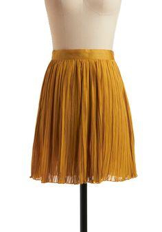 Modcloth on your way skirt