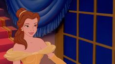I got Belle in her gold dress! Which Belle Are You? | Oh My Disney
