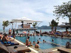 Ark Bar Beach Resort in Bo Phut, Surat Thani