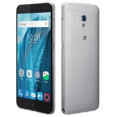 Lo último de #ZTE es este #móvil de 16GB de ROM ampliable a 256GB y cuenta además, con una #cámara con #autoenfoque de 13 MPX y #Flash de doble tono #LED. Si te gusta sacar fotos este es tu #móvil, #fotografía y almacena tus #fotos ¡sin límite! - Smartphone ZTE Blade V7 16GB Gris