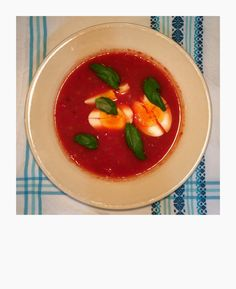 Tomatsuppe Thai Red Curry, Ethnic Recipes, Food, Essen, Meals, Yemek, Eten