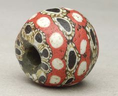Islamic ancient bead