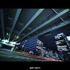 首都高速道路 (Metropolitan Expressway)