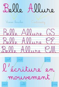 Belle Allure Font | dafont.com