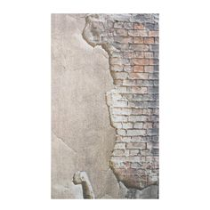 3x5ft Crack Gray Wall Brick Wall Photography Backdrop Background Photo Studio #Affiliate