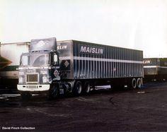 MAISLIN FORD ASTRO