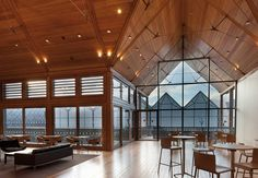 The Apex | Hopkins Architects