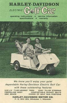 15 best HARLEY DAVIDSON GOLF CART images on Pinterest in 2018 ... Troubleshooting Golf Cart Motors on golf carts that are different, generator troubleshooting, golf carts for rent, golf carts facebook,