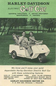 Gas Golf Cart Repair Harley Davidson Gas Golf Cart Mid