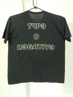 Type O Negative - 2007 - Dead Again tour 02