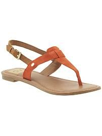 Womens flat sandals   Piperlime   Piperlime