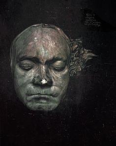 Ludwig van Beethoven by Gubcha.deviantart.com on @deviantART