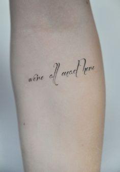 25+ best ideas about Alice and wonderland tattoos on Pinterest ...