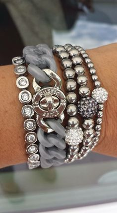 Love this silver‼